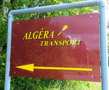 Algera Transport
